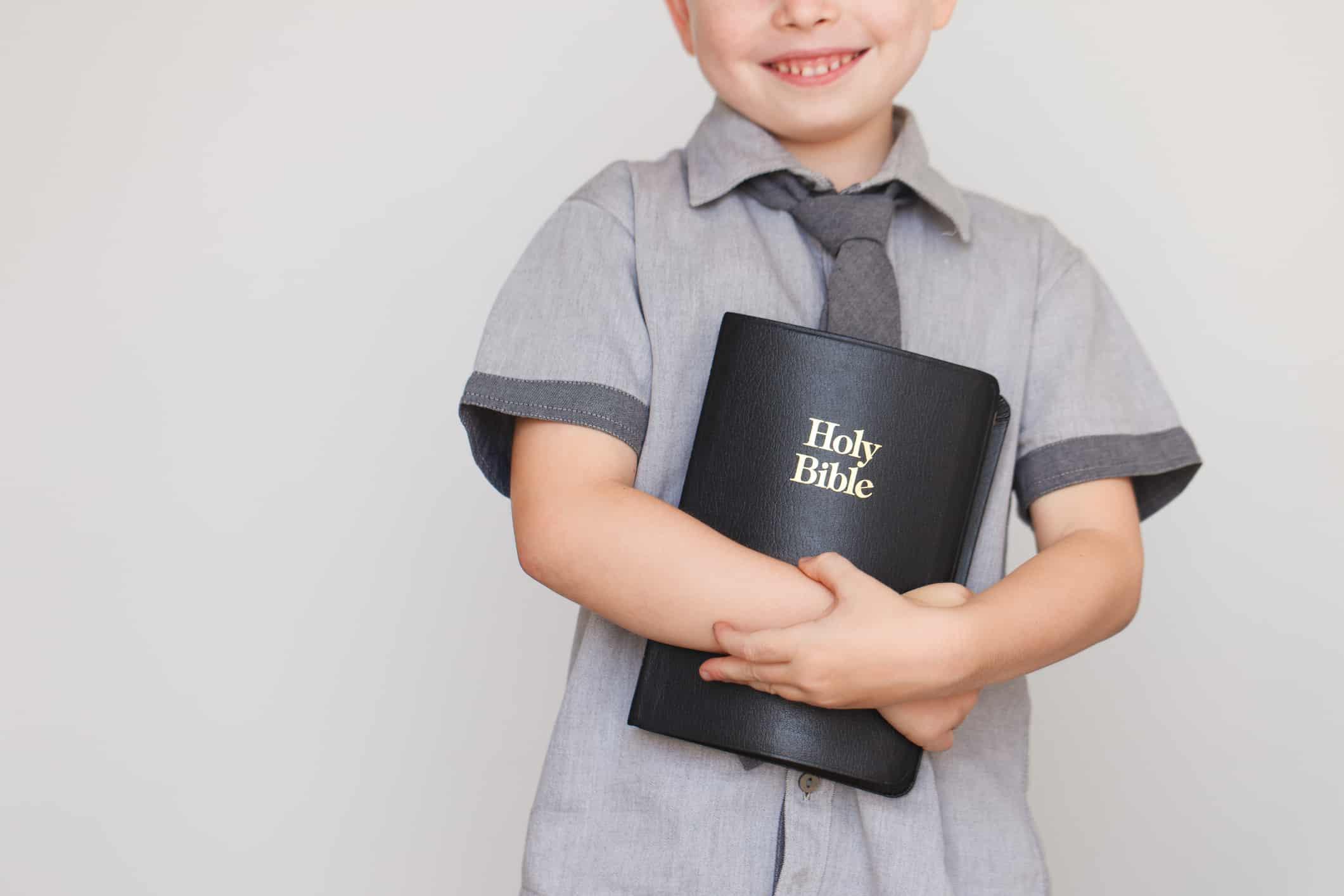 Faith Formation Classes