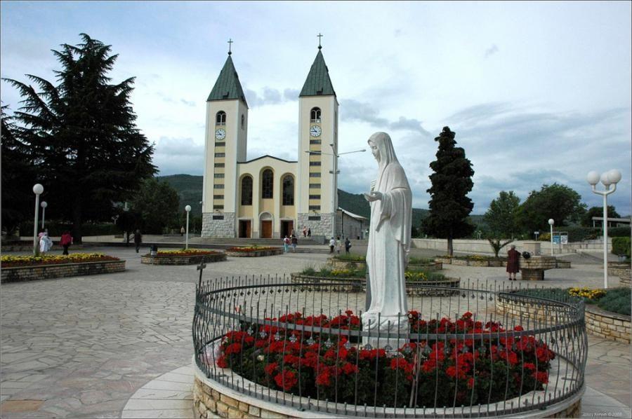 Parish Pilgrimage – Fall 2018