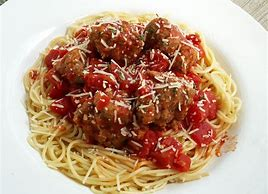 Knight's of Columbus Italian Dinner