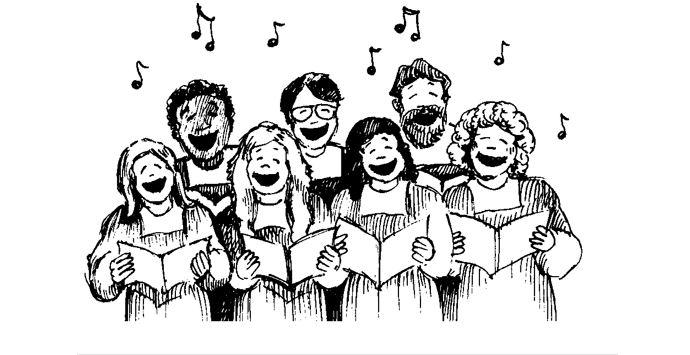 SOllCF Choir Festival VI presents ~ TOGETHER TO THE KINGDOM!