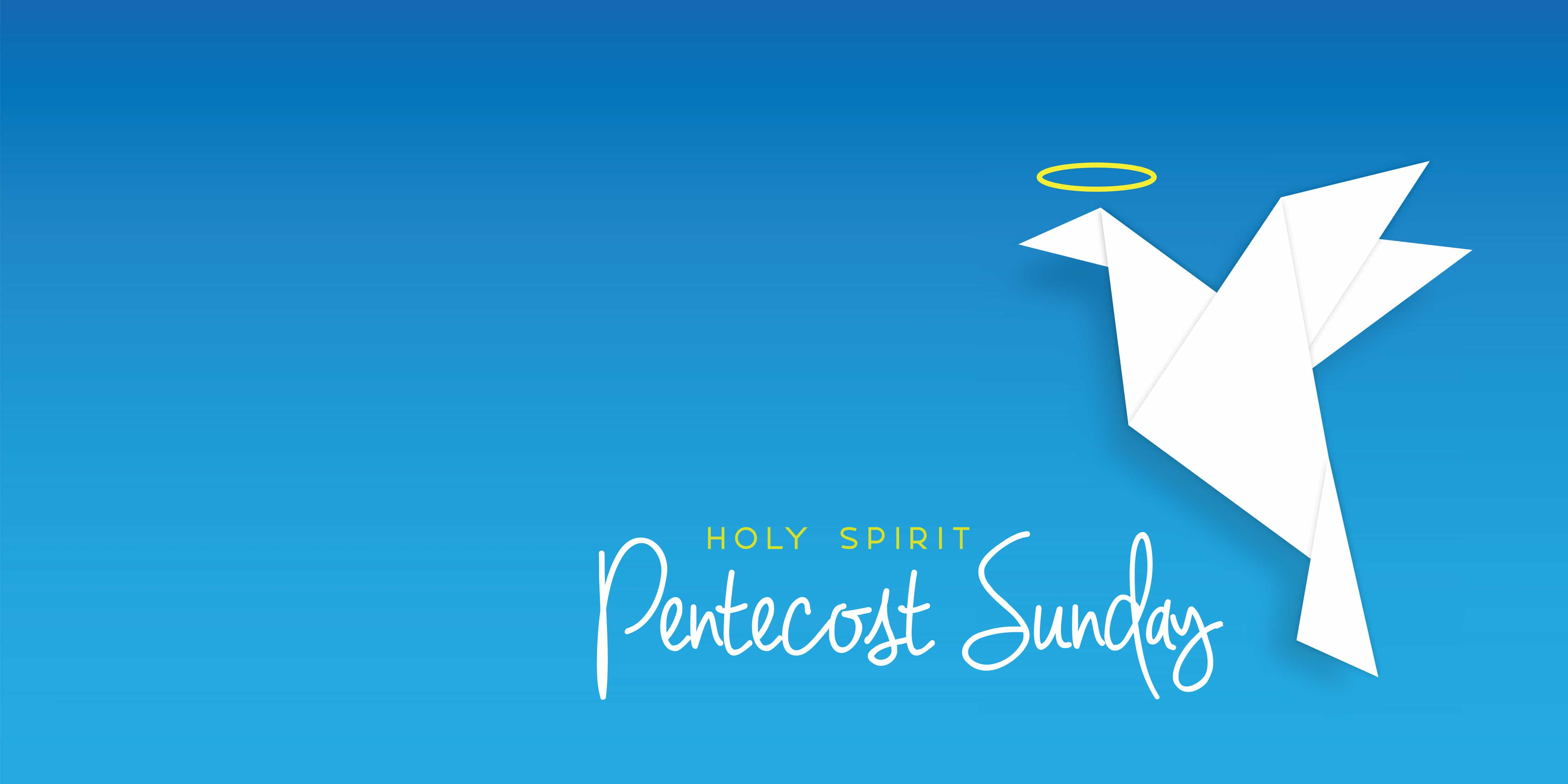 8 Things to Know About Pentecost Sunday